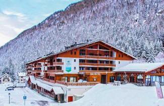 Foto 1 - Dormio Resort Les Portes du Mont Blanc