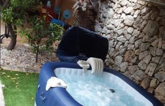 Villa Azur Cap d'Ail 1