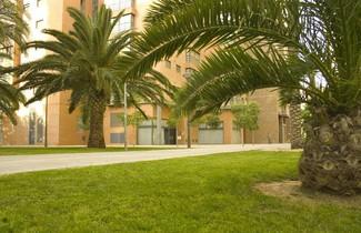 Apartamentos Plaza Picasso 1