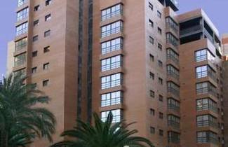 Foto 1 - Apartamentos Plaza Picasso