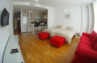 Foto 1 - Apartamentos Debambu