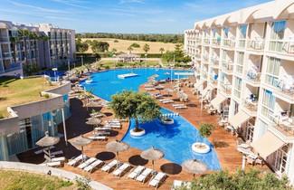 Photo 1 - Eix Alzinar Mar Hotel & Suites