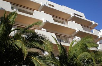 Apartamentos Malacosta 1