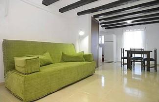 Apartamentos Suites Barcelona Ara367 1
