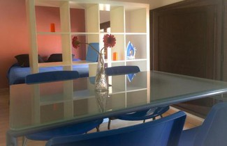Barcelona City Apartment 1