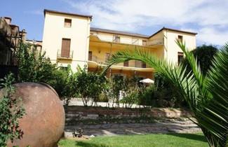 Photo 1 - Hosteria Las Palmeras Casa Colonial