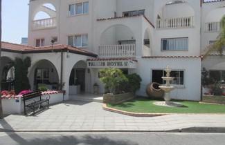 Foto 1 - Tsialis Hotel Apartments