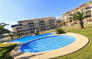 Foto 1 - Apartamentos Almadraba VyB