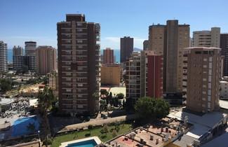 Apartamentos Amalia By Mc 1