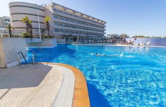 Foto 1 - Eix Platja Daurada Hotel & SPA