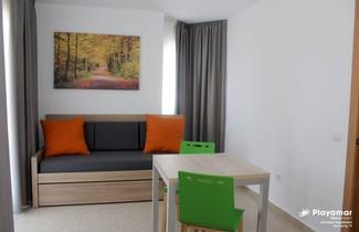 Apartamentos Playamar 1