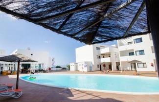 Apartamentos Lanzarote Paradise 1