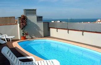 Photo 1 - Apartamentos Mestral
