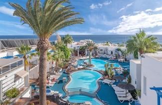 Photo 1 - Apartamentos Parque Tropical en Lanzarote