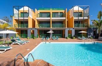 Foto 1 - Apartamentos Cordial Judoca Beach