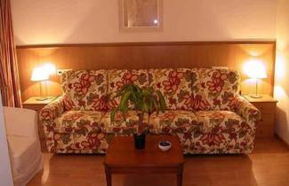 Apartamentos Pegaso Suites 1