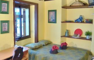 Apartamentos Monasterio de San Antonio 1