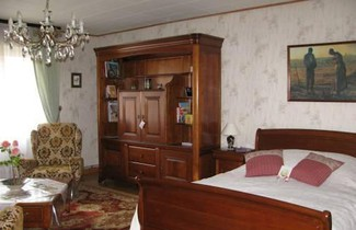 Photo 1 - Gîte L'Alsace à Coeurs