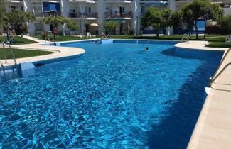 Photo 1 - Almijara Apartments Casasol