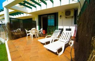 Roquetas Beach and Playa Serena Golf Village 1