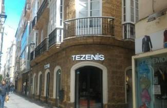 Apartamentos Aires De Cadiz 1