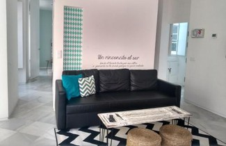 Foto 1 - Apartamentos Aires De Cadiz