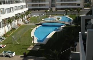 Apartamentos Elegance Denia 1
