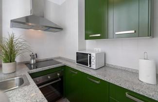 Apartamentos Céspedescinco 1