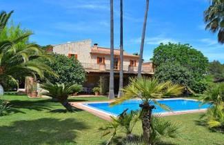 Photo 1 - Villa Can Bast, Binissalem 106