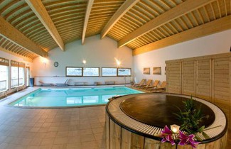 Foto 1 - Apartment in Orelle with private pool