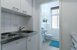 Grand Central Mitte Apartment 1