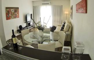 Photo 1 - Studio Pueyrredon by Temporary Apartments