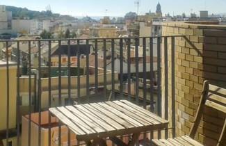 Apartment Calle Isabel la Catolica 1