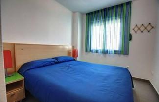 Foto 1 - Apartamentos Hipocampos Calpe Rent Apart