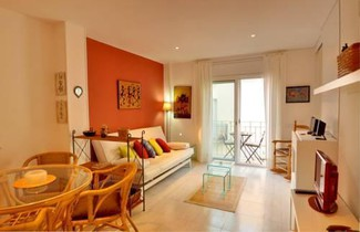 Casa Rainbow by Hello Apartments Sitges 1