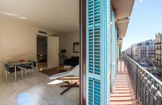 Photo 1 - Glocal Apartments Barcelona