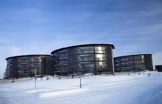 Photo 1 - Tahko Spa Hotel