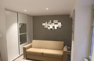 Les Dentelles - Appartement Meublé Design Petite France 1