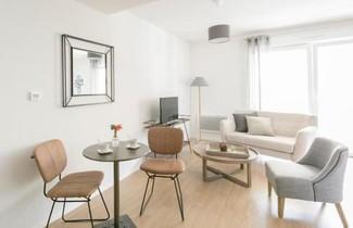 Photo 1 - Zenao Appart'hôtel Mulhouse
