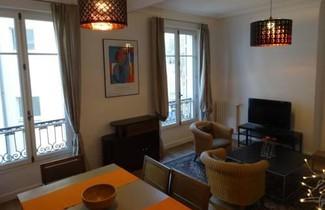 Foto 1 - Apartment de la Tour Maubourg
