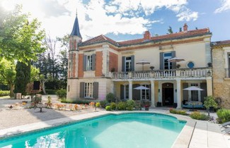 Photo 1 - Mas d'Arvieux Cottage
