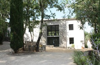 Photo 1 - Gîtes de la Barnerie
