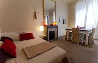 Large 2 Bedrooms Latin Quarter (338) 1
