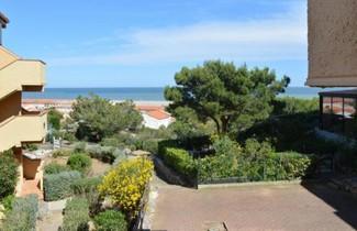 Photo 1 - Rental Apartment Pleine Vue Sur Mer - Saint Pierre La Mer