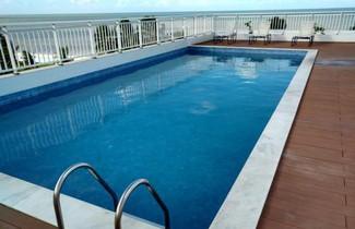 Photo 1 - Flat na Beira Mar do Cabo Branco