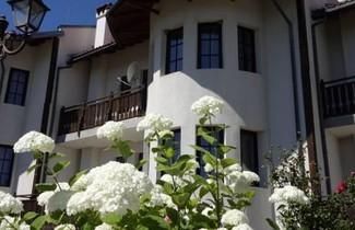 Foto 1 - Bansko Castle Lodge Villas