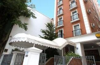 Foto 1 - Augusta Park Suite Hotel