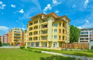 Photo 1 - Corsica Apartments