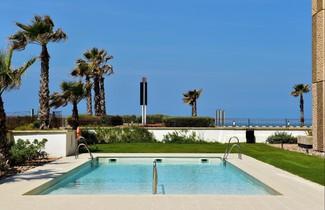 Pestana Casablanca, Seaside Suites & Residences 1