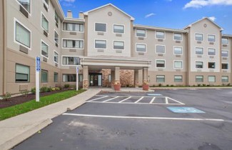 Photo 1 - Extended Stay America - Providence - East Providence